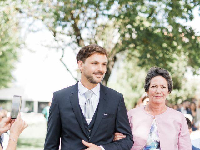 O casamento de Christian e Vanessa em Peso da Régua, Peso da Régua 29