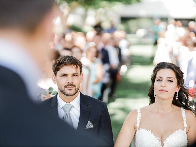 O casamento de Christian e Vanessa em Peso da Régua, Peso da Régua 32