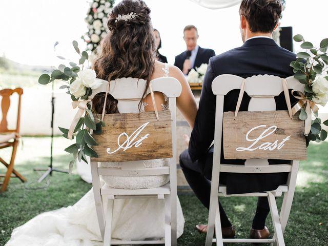 O casamento de Christian e Vanessa em Peso da Régua, Peso da Régua 33