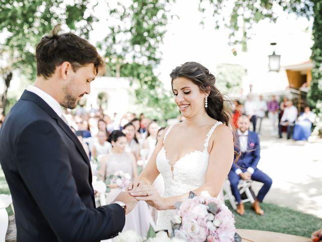 O casamento de Christian e Vanessa em Peso da Régua, Peso da Régua 34