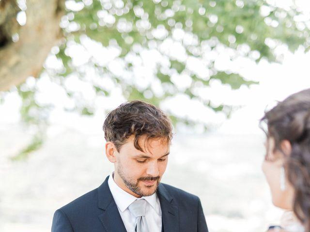 O casamento de Christian e Vanessa em Peso da Régua, Peso da Régua 35