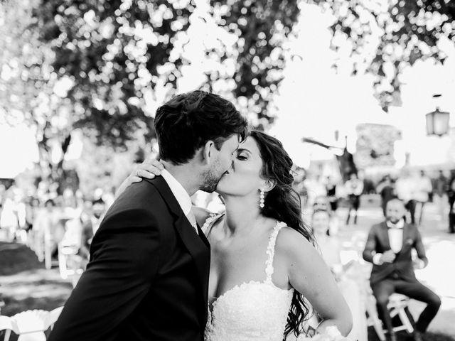 O casamento de Christian e Vanessa em Peso da Régua, Peso da Régua 36
