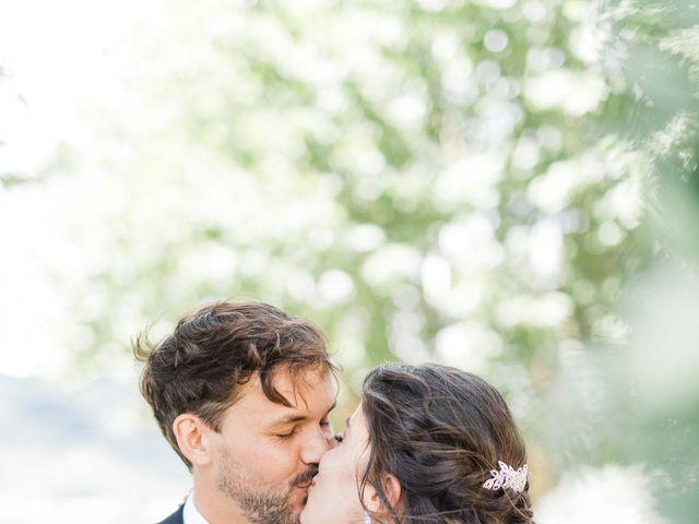 O casamento de Christian e Vanessa em Peso da Régua, Peso da Régua 37