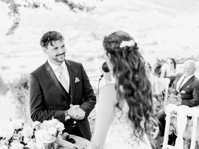 O casamento de Christian e Vanessa em Peso da Régua, Peso da Régua 39