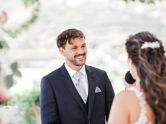 O casamento de Christian e Vanessa em Peso da Régua, Peso da Régua 40