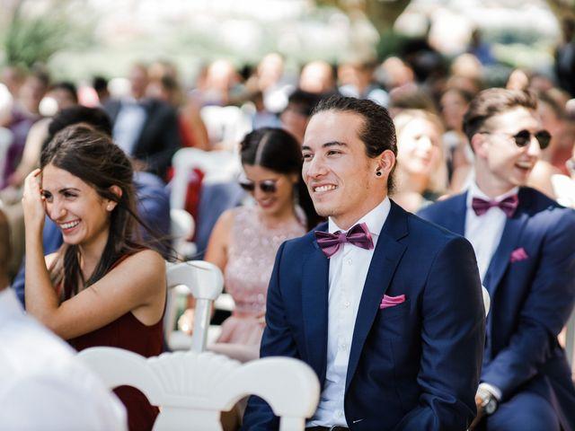 O casamento de Christian e Vanessa em Peso da Régua, Peso da Régua 41