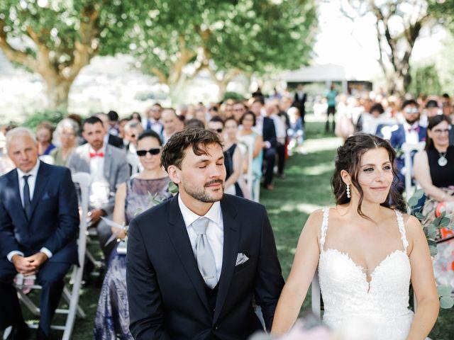 O casamento de Christian e Vanessa em Peso da Régua, Peso da Régua 42