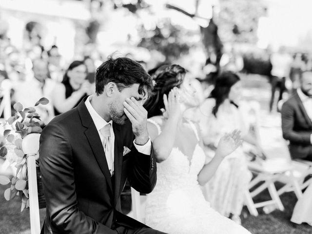 O casamento de Christian e Vanessa em Peso da Régua, Peso da Régua 45