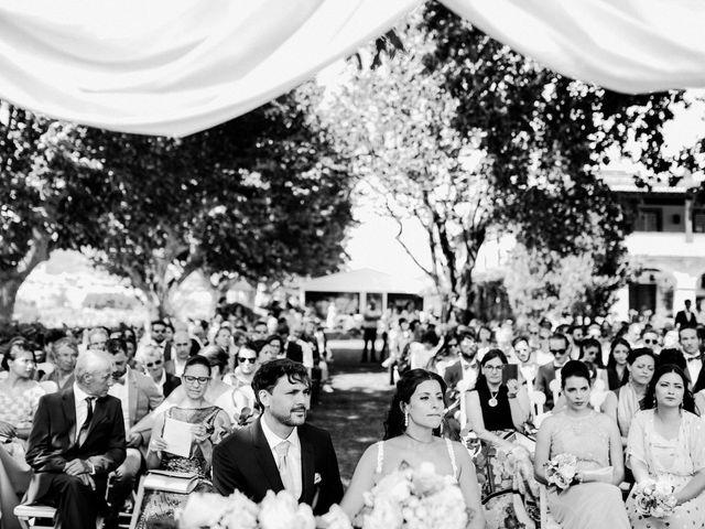 O casamento de Christian e Vanessa em Peso da Régua, Peso da Régua 46