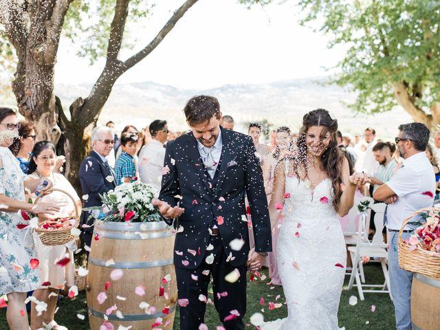 O casamento de Christian e Vanessa em Peso da Régua, Peso da Régua 47