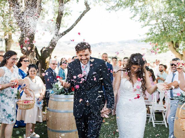 O casamento de Christian e Vanessa em Peso da Régua, Peso da Régua 1