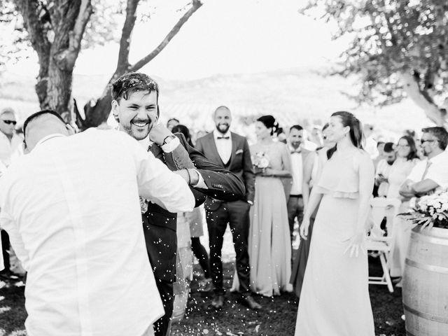 O casamento de Christian e Vanessa em Peso da Régua, Peso da Régua 48