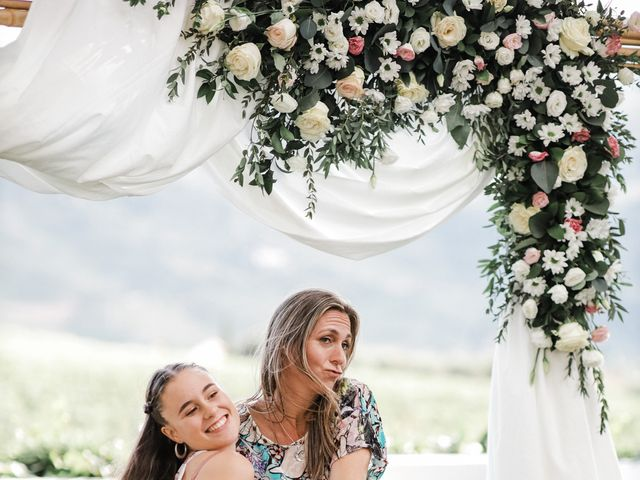 O casamento de Christian e Vanessa em Peso da Régua, Peso da Régua 58