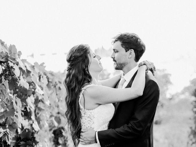 O casamento de Christian e Vanessa em Peso da Régua, Peso da Régua 61