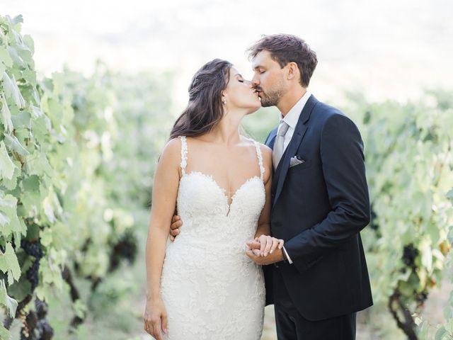O casamento de Christian e Vanessa em Peso da Régua, Peso da Régua 62