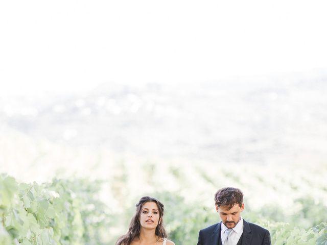 O casamento de Christian e Vanessa em Peso da Régua, Peso da Régua 63