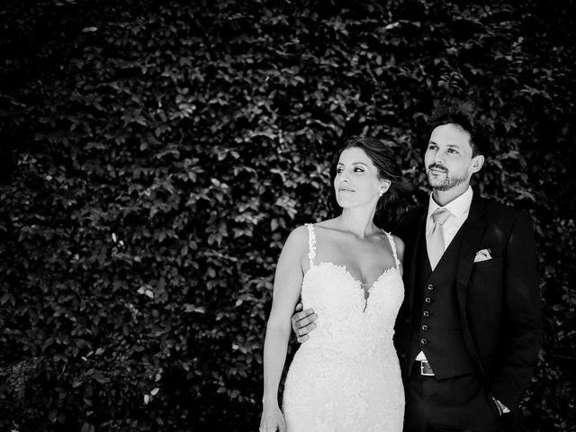 O casamento de Christian e Vanessa em Peso da Régua, Peso da Régua 64