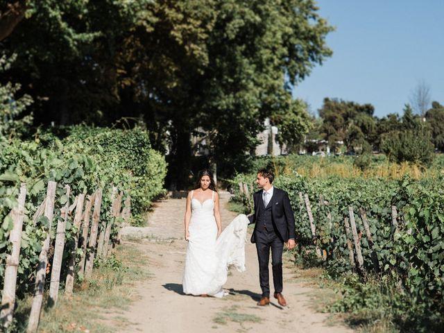 O casamento de Christian e Vanessa em Peso da Régua, Peso da Régua 68