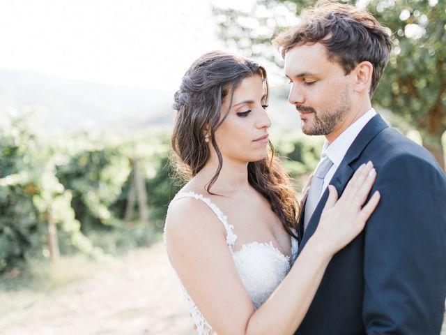 O casamento de Christian e Vanessa em Peso da Régua, Peso da Régua 71