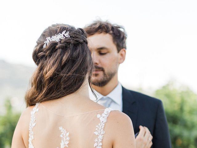 O casamento de Christian e Vanessa em Peso da Régua, Peso da Régua 72
