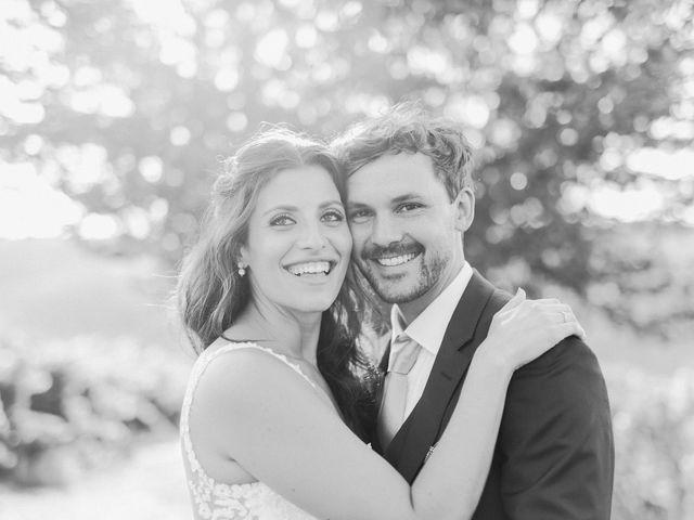 O casamento de Christian e Vanessa em Peso da Régua, Peso da Régua 74