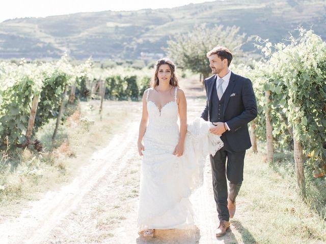 O casamento de Christian e Vanessa em Peso da Régua, Peso da Régua 75