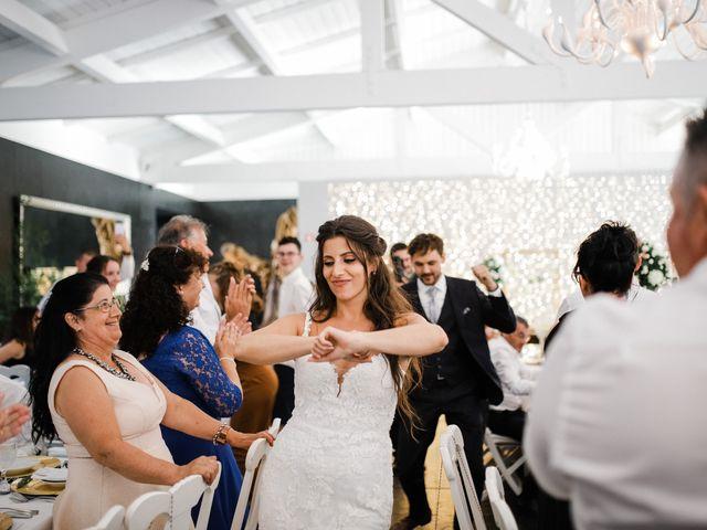 O casamento de Christian e Vanessa em Peso da Régua, Peso da Régua 78