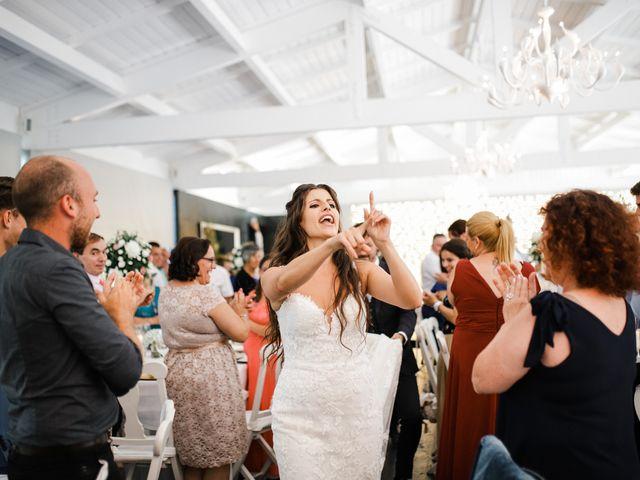 O casamento de Christian e Vanessa em Peso da Régua, Peso da Régua 79