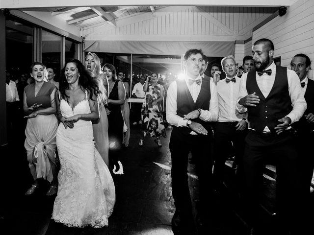 O casamento de Christian e Vanessa em Peso da Régua, Peso da Régua 86