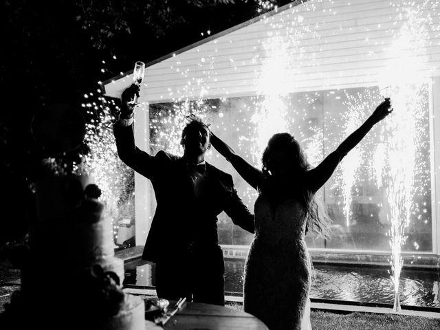 O casamento de Christian e Vanessa em Peso da Régua, Peso da Régua 90
