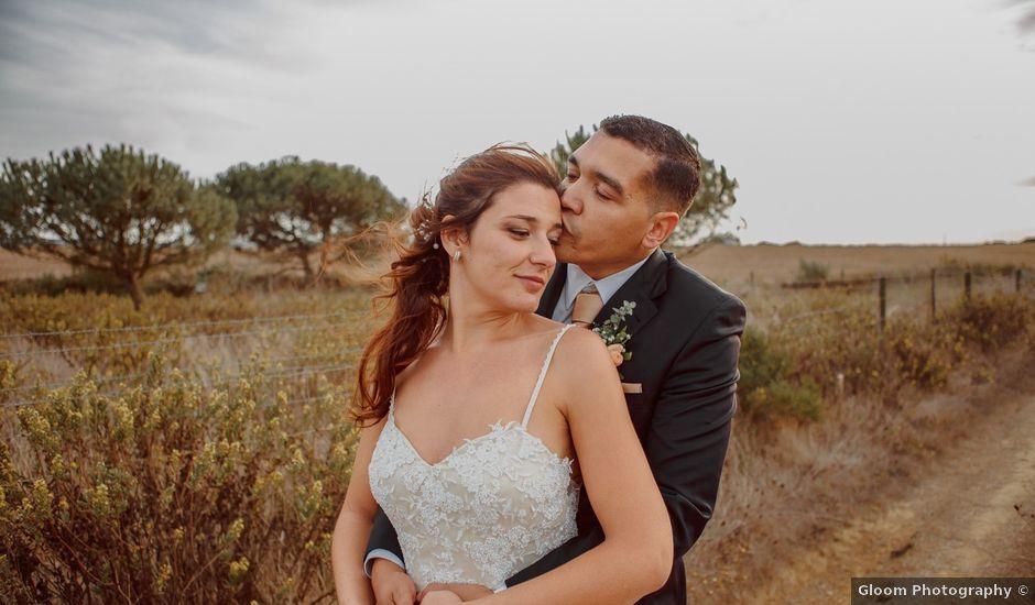 O casamento de Pedro e Ana em Sintra, Sintra