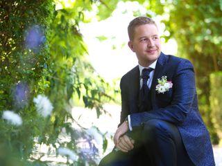 O casamento de Ana e Liam 3