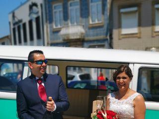 O casamento de Sofia e Ricardo 3