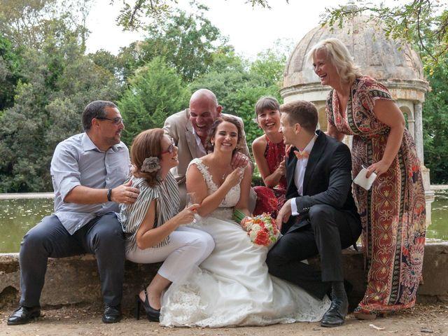 O casamento de Rui e Joana em Vila Nogueira de Azeitão, Setúbal (Concelho) 7