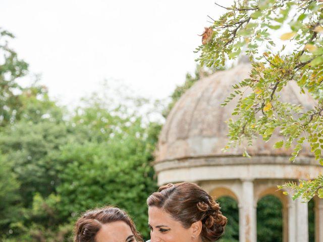 O casamento de Rui e Joana em Vila Nogueira de Azeitão, Setúbal (Concelho) 8