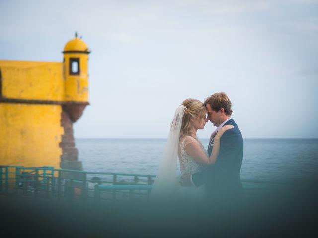 O casamento de Cristina e Marco