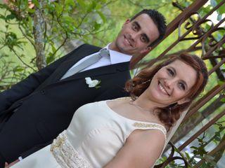 O casamento de Lília e Bruno 1