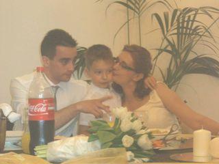 O casamento de Lília e Bruno 2