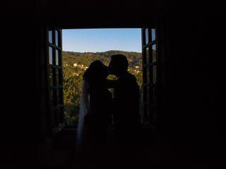 O casamento de Fátima e Paulo 1