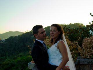 O casamento de Fátima e Paulo