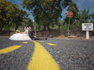 O casamento de Rute e Simão