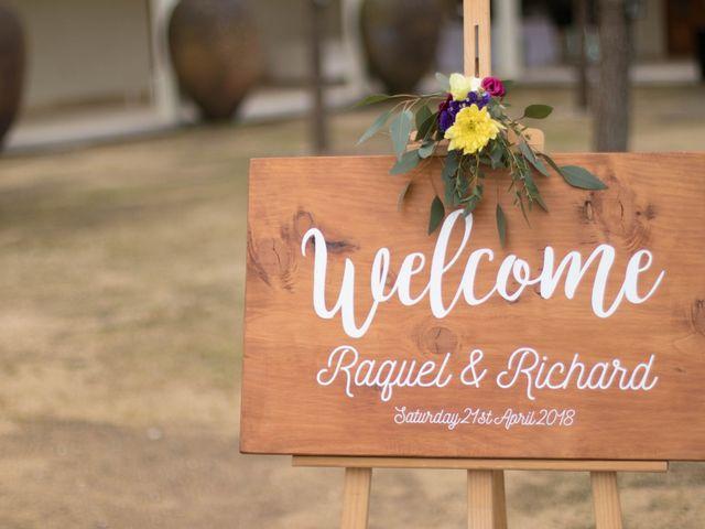 O casamento de Richard e Raquel em Azeitão, Setúbal (Concelho) 17