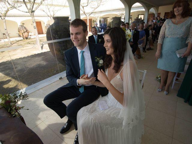 O casamento de Richard e Raquel em Azeitão, Setúbal (Concelho) 30