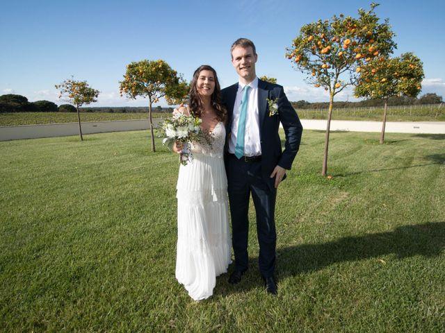 O casamento de Richard e Raquel em Azeitão, Setúbal (Concelho) 34