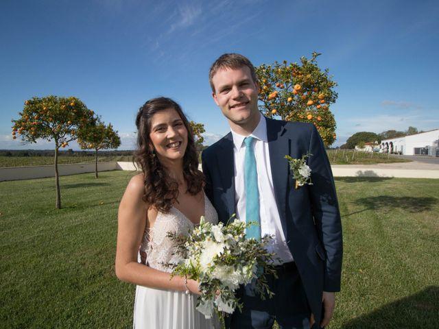 O casamento de Richard e Raquel em Azeitão, Setúbal (Concelho) 36