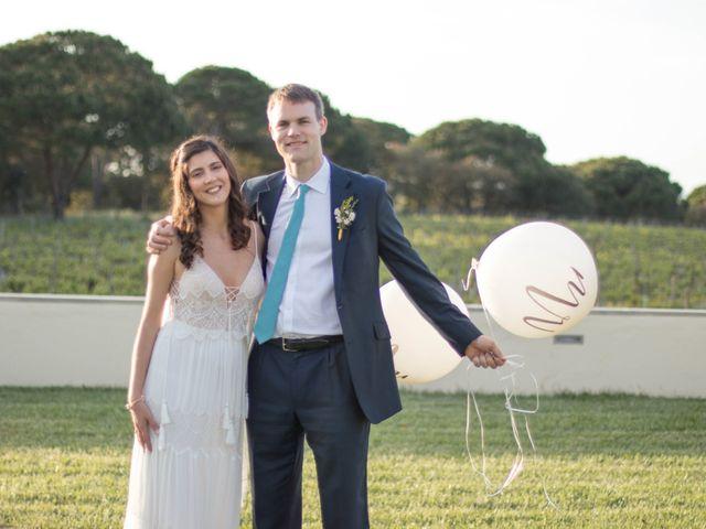 O casamento de Richard e Raquel em Azeitão, Setúbal (Concelho) 2