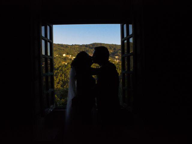 O casamento de Paulo e Fátima em Alpendorada e Matos, Marco de Canaveses 2