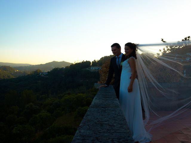 O casamento de Paulo e Fátima em Alpendorada e Matos, Marco de Canaveses 3