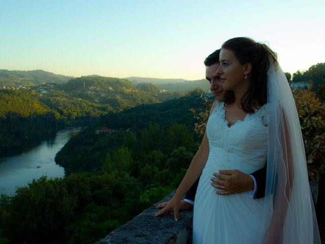 O casamento de Paulo e Fátima em Alpendorada e Matos, Marco de Canaveses 1