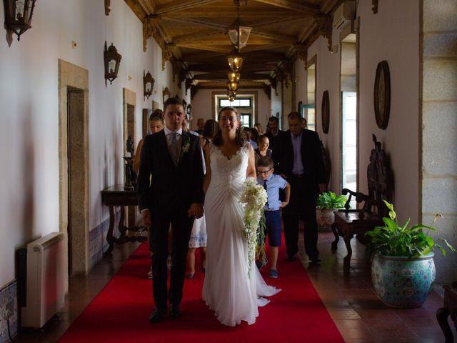 O casamento de Paulo e Fátima em Alpendorada e Matos, Marco de Canaveses 6